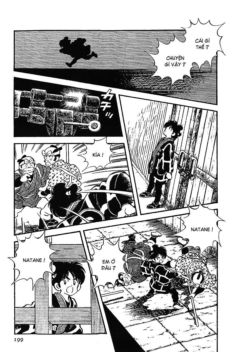 Nijiiro Togarashi - Ớt Bảy Màu chap 10 - Trang 15