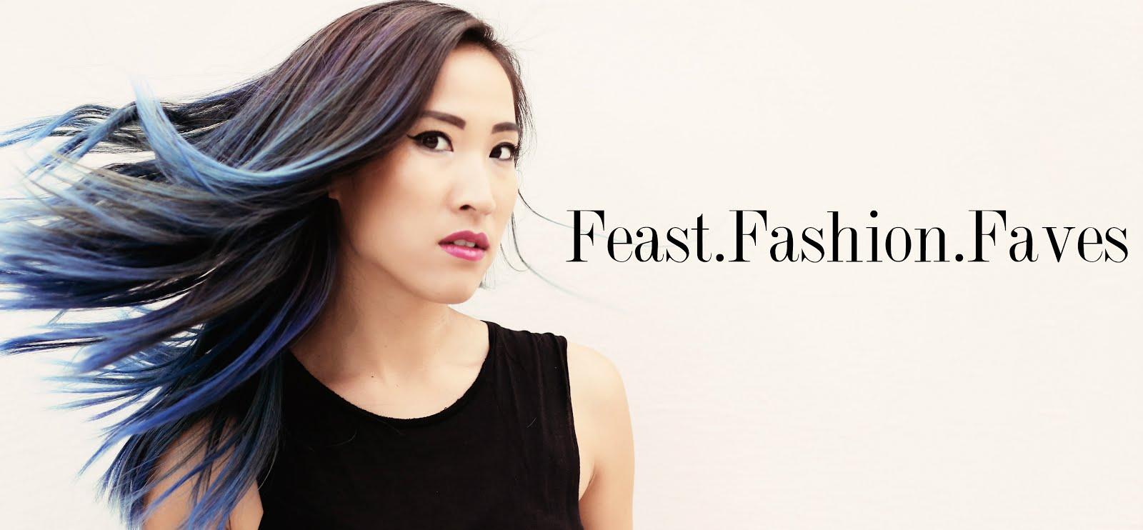 Feast Fashion Faves