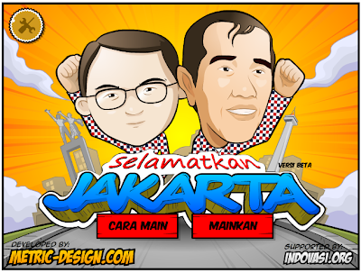 jokowi-ahok game