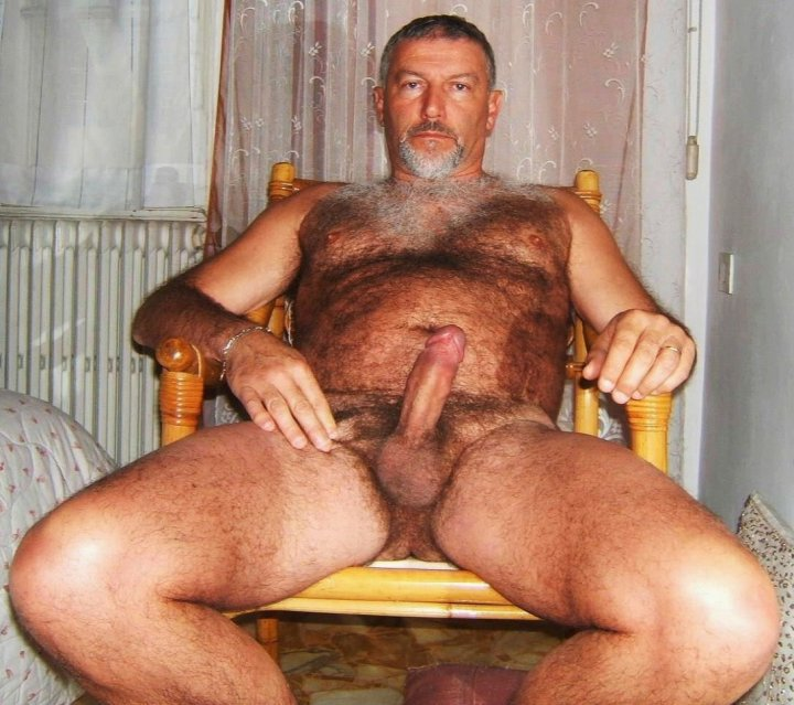 Join. happens. Hairy nude older men