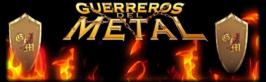 Guerreros del Metal México