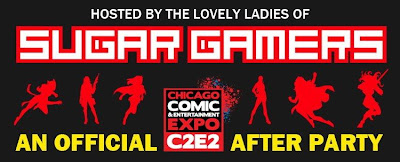 C2E2 After Party Round-Up