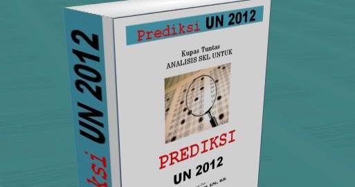 Soal Latihan Ujian Nasional Un Matematika Smp 2012