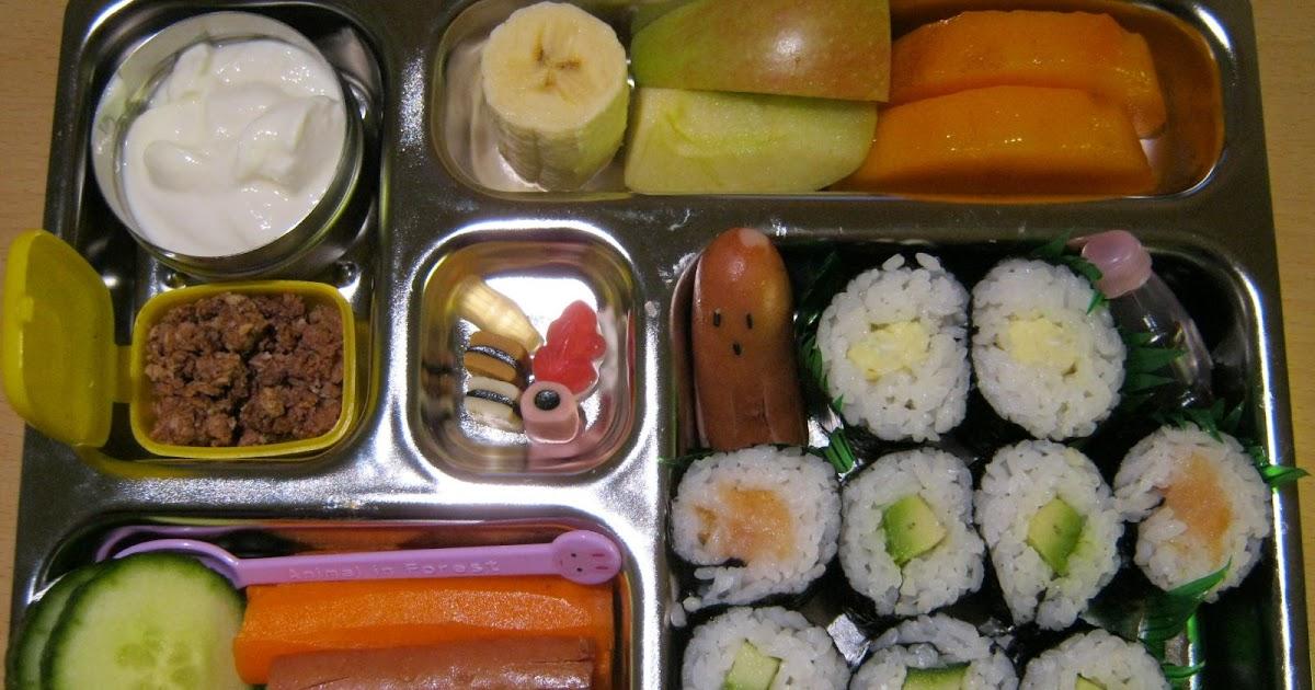 bento mania verr ckt nach der japanischen lunch box. Black Bedroom Furniture Sets. Home Design Ideas