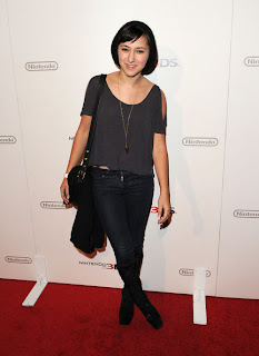Zelda Williams Photos