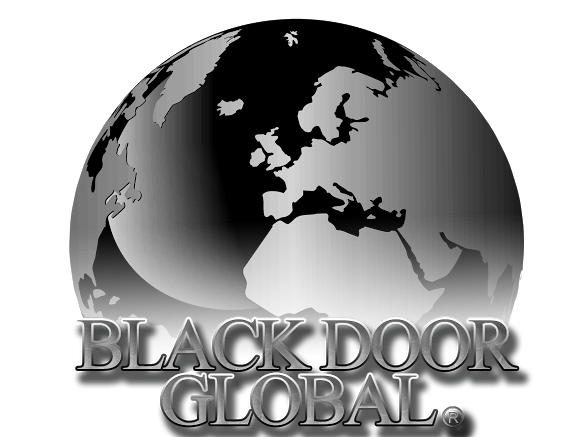CLICK FOR BLACK DOOR GLOBAL