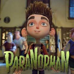 Crítica de Paranorman: El Alucinante mundo de Norman