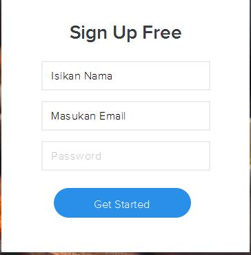 Cara Membuat Websiteblog Gratis di Weebly.com