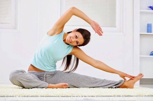 Những bài tập thể dục cho người bệnh đau dạ dày