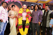 Geethanjali movie first look launch event-thumbnail-11