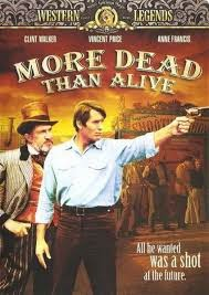 More Dead Than Alive (1969)