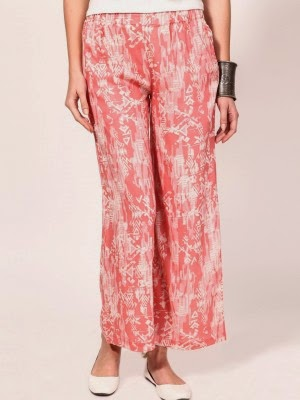 Flared pants for Women