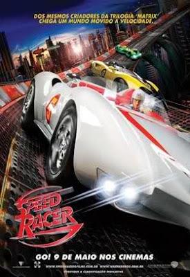 Assistir Filme Speed Racer Dublado