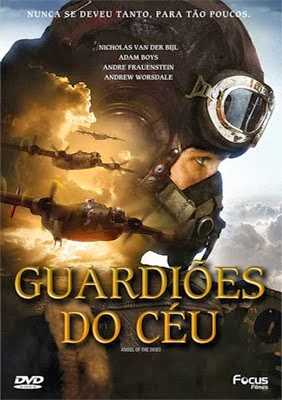 Capa do Filme Guardiões do Céu (2013) Torrent Dublado