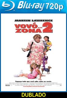 Assistir Vovó… Zona 2 2006 Dublado Online