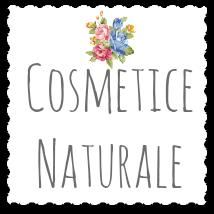 Retete de cosmetice naturale