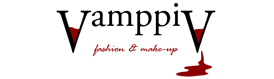 VamppiV - fashion & make-up