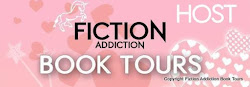 A Member of Fiction Addiction Book Tours