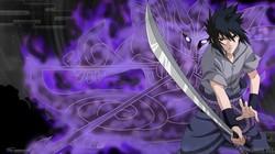 Download Theme Windows 8 Uchiha Sasuke