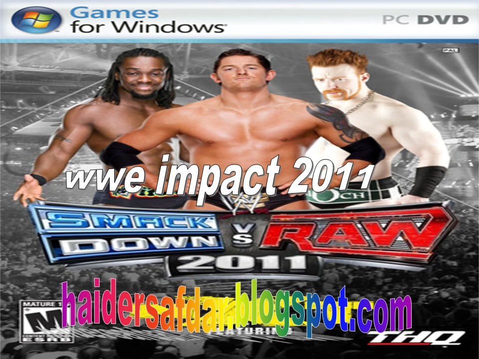 wwe games free download for pc 2011 full version