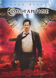Constantine 720p [BRRip] [Latino] [1 Link] [MEGA]