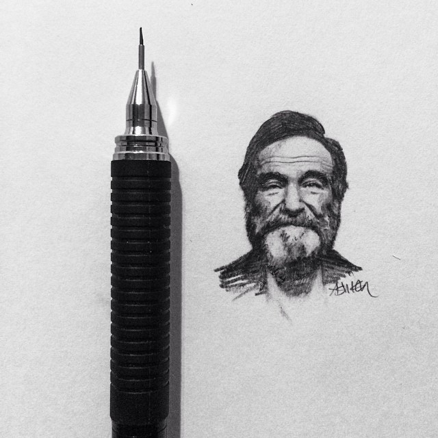 01-Robin-Williams-Hash-Patel-ilovehash-Celebrity-Detailed-Micro-Miniature-Drawings-www-designstack-co