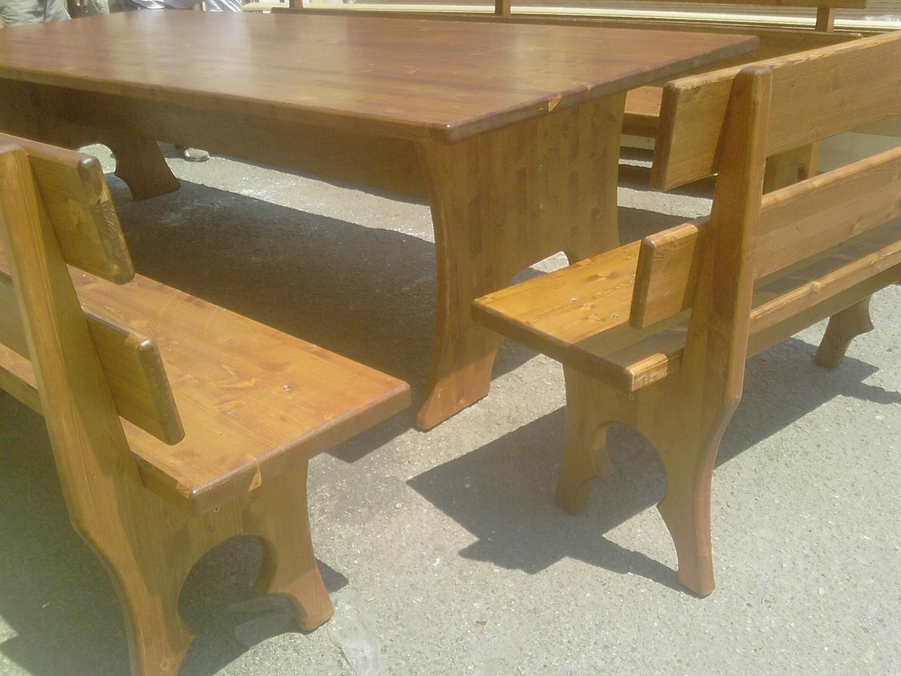 Fai da te hobby legno arredamento per giardino - Arredamento per giardino ...