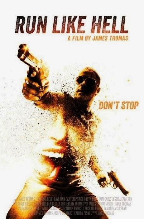 Run Like Hell (2014) HDRip tainies online oipeirates