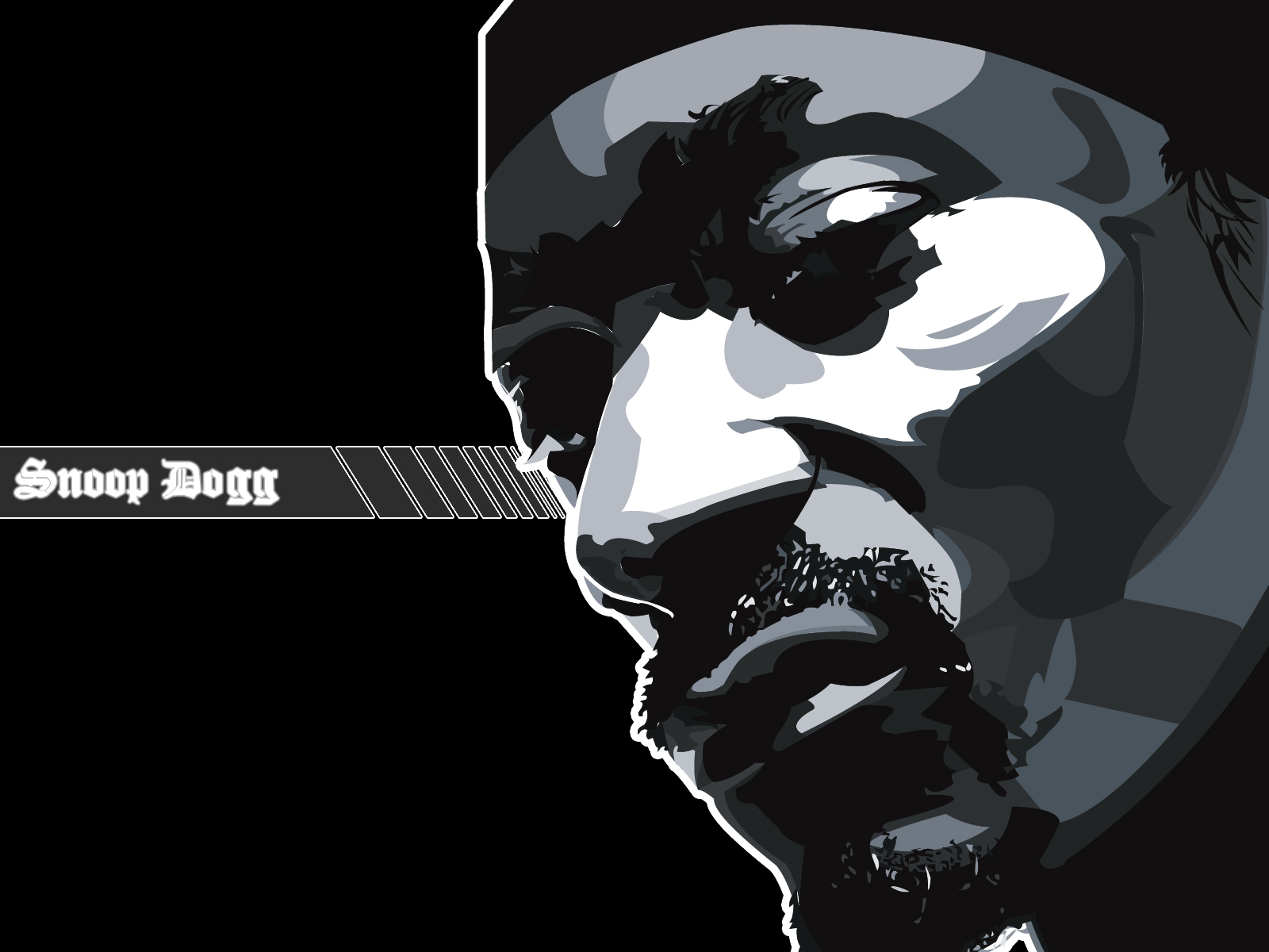 snoop dogg awesome hd graphic art wallpapers hd