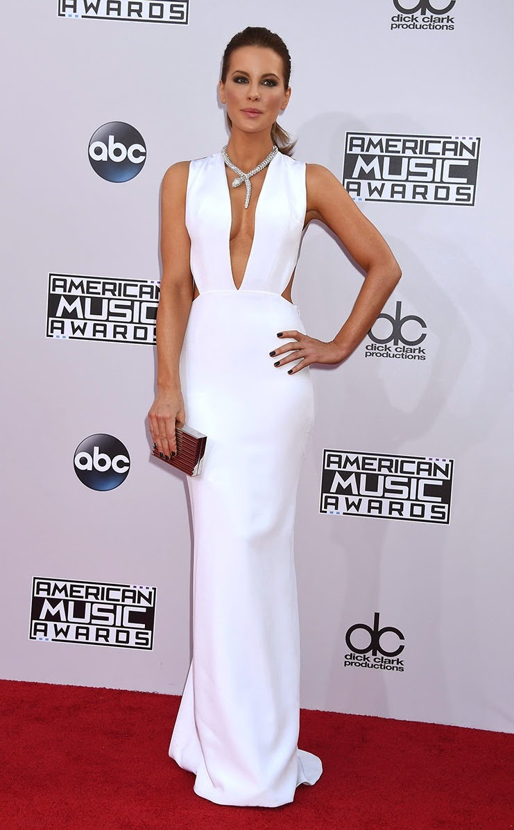 Kate Beckinsale AMAS 2014