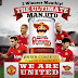 "Mister Potato ""The Ultimate MAN UTD Experience"" Contest"