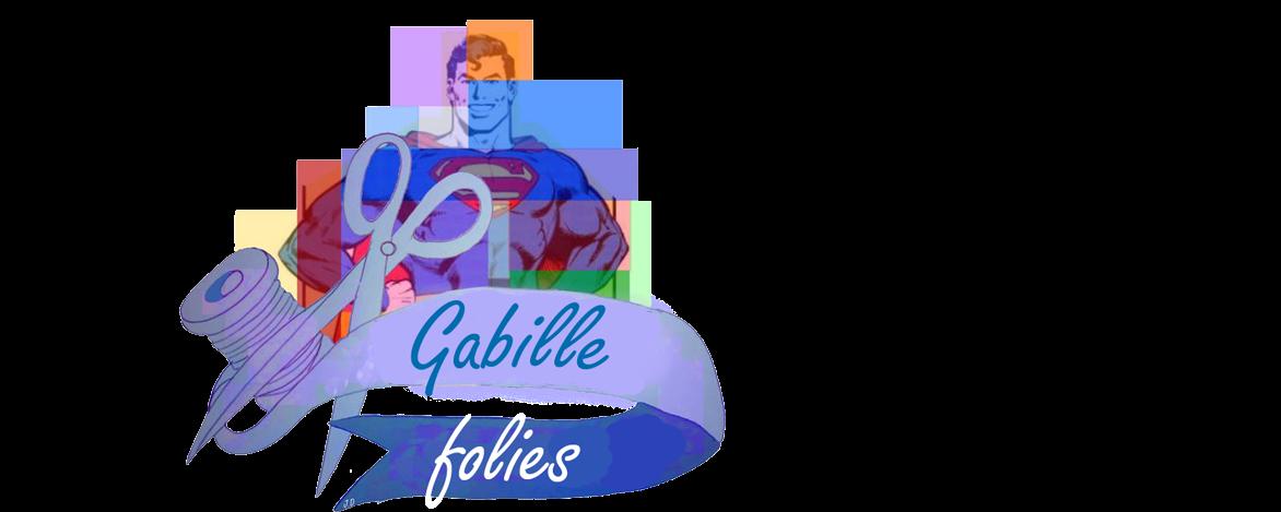 Gabille'folies ! Couture et créations