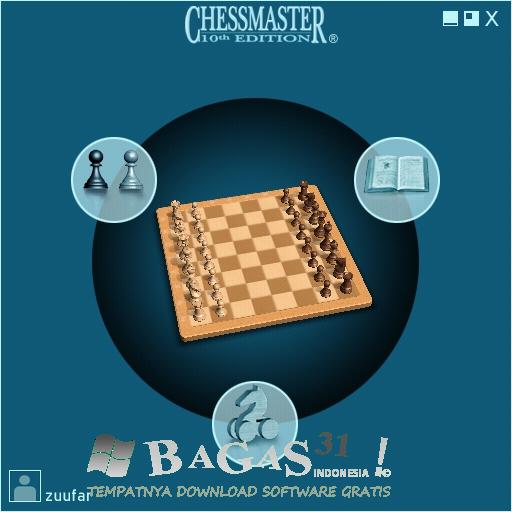 Chessmaster 10th Edition ( Rip )