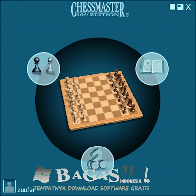 Chessmaster 10th Edition ( Rip ) 2