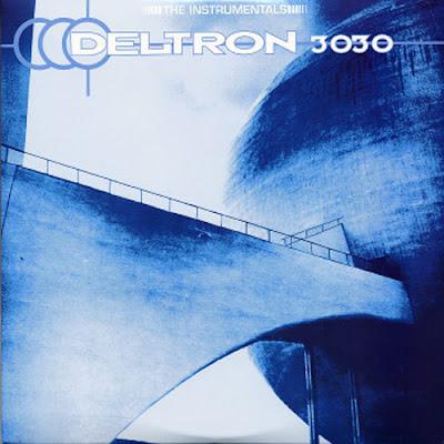 Deltron 3030 – Deltron 3030: The Instrumentals (CD) (2000) (FLAC + 320 kbps)