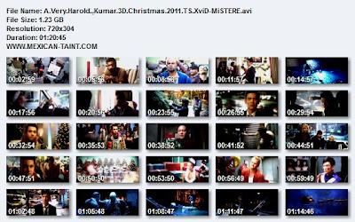 A.Very.Harold.&.Kumar.3D.Christmas.2011.TS.XviD-MiSTERE