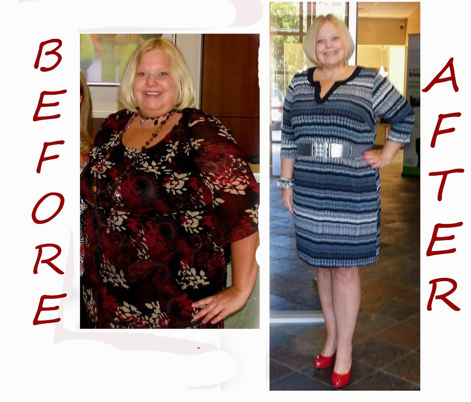 Has been the most amazing weight loss stories