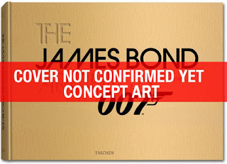 The James Bond Archives Gold Edition Taschen