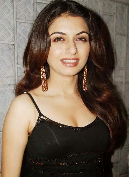 Latest Celebrity Photos Bhagyashree Patwardhan Hot Photos