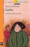 CUCHO--JOSE LIUS OLAIZOLA
