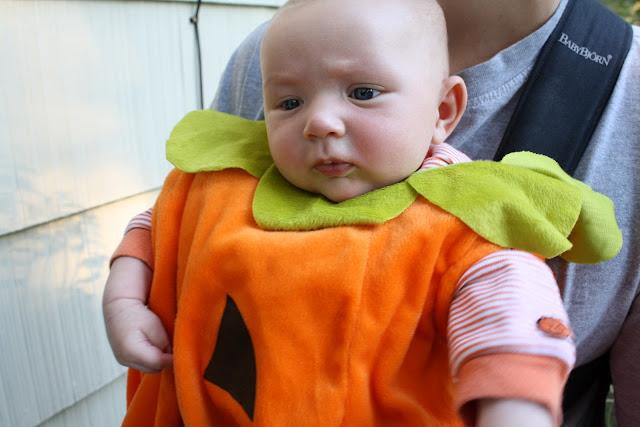 bjorn halloween costume
