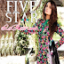 Five Star LaRose Lawn 2014-2015 | FiveStar LaRose Summer Lawn Prints 201415