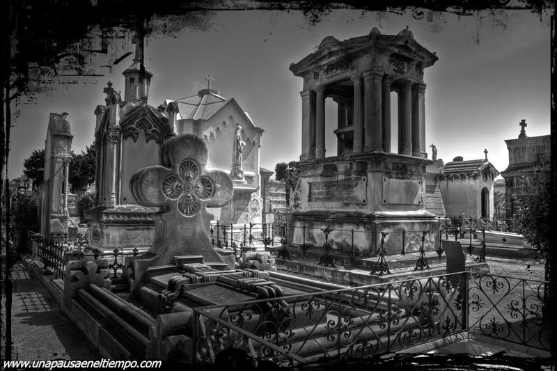 Arte funerario. 001
