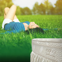 Saatva Eco-friendly mattresses.