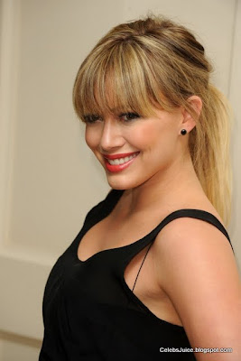 "Hilary Duff – ""The Beauty Detox Solution"" Book Launch Party-11"