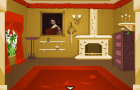 Palace Escape - The Golden Sword