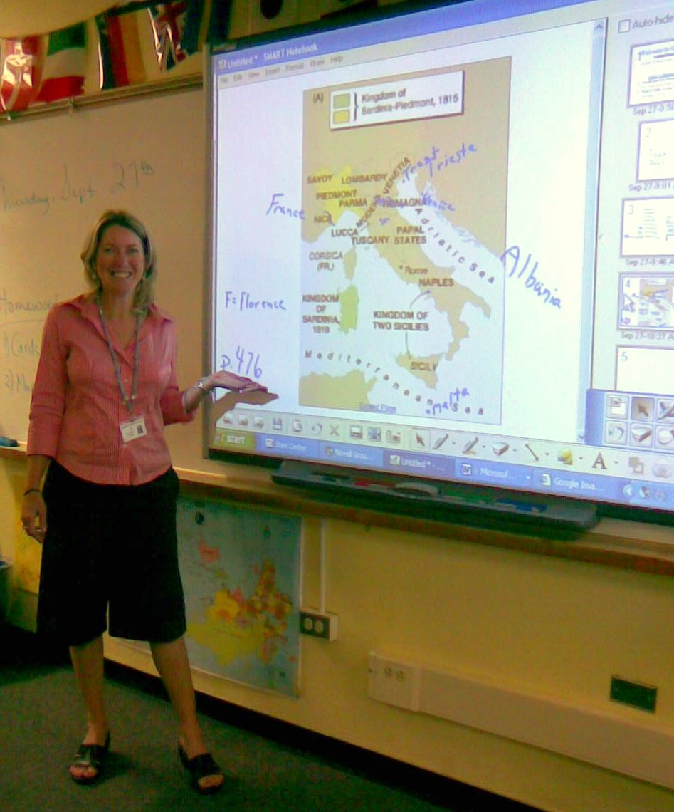 Electronic Interactive Whiteboard Guides And Reviews