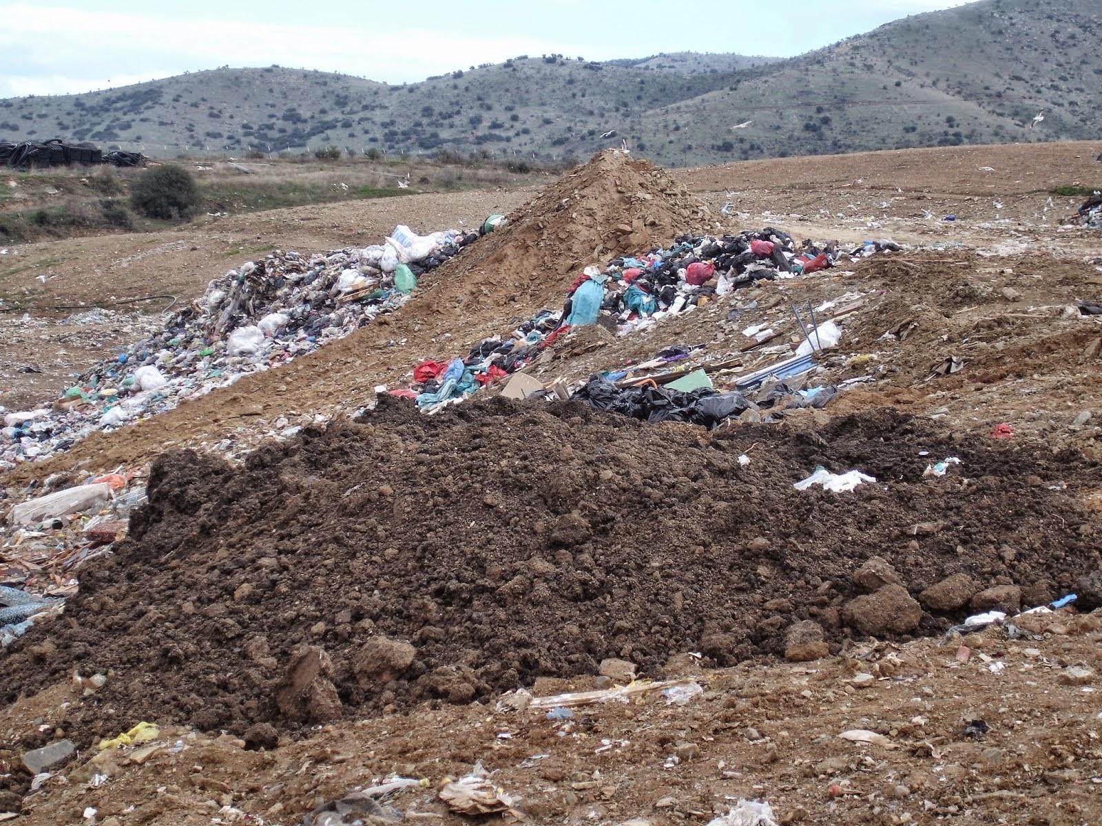 """Προ ημερησίας """"μάχη"""" και... αναμονή για τη μονάδα Λυματολάσπης στο δήμο Ζίτσας"""