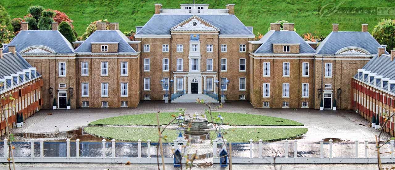 Het Loo Palace, Apeldoorn
