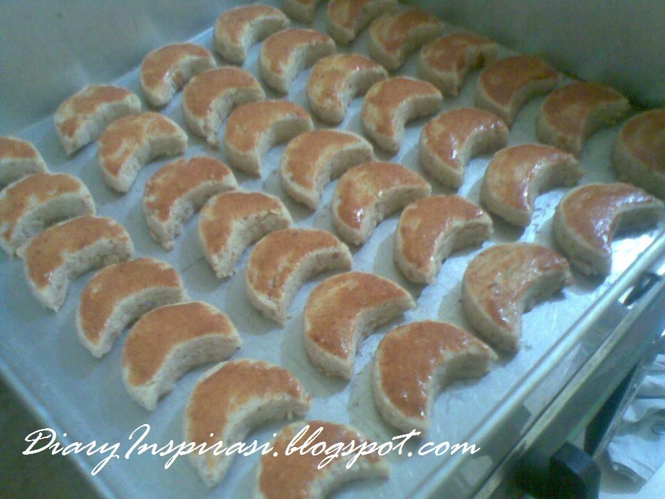 Kue Kering Kacang   Tips   Resep   Cara Membuat  
